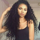Brazilian Human Hair Wig Full Lace Wig Front Lace Wig