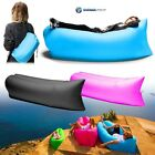 SACCO GONFIABILE SPIAGGIA CLOUD LOUNGER MATERASSINO SUMMER RELAX SOLE TOP