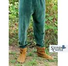 Green Velvet Pants / Trousers Ideal for Stage & Re-enactment Costume LARP