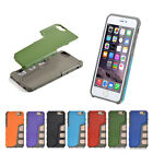 For iPhone6P/6SP 5.5'' Shockproof Plastic Armor Cover Case Protective Back Shell