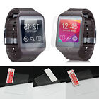 High Quality Tempered Glass Protector Film For Samsung Gear/ Gear2