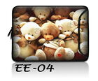 """7"""" 7.9"""" 8"""" Tablet Laptop Protection Sleeve Case Bag Cover with Pocket For ADVENT"""