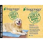 Frogg Togg Chilly Dog Cooling Pad