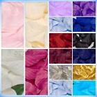 Eleganza Fabric Silk Flower Rose Petals Wedding Party Engagement Love Decoration