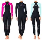Bare Nixie 3/2 Full Women's Wetsuit - Tropical Scuba Diving 3mm Wetsuit