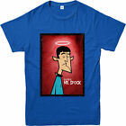 Star Trek T-Shirt, Goodbye Spock Inspired Design Top on eBay