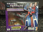 Hasbro Transformers G1 Commemorative - Series II, Starscream Unopened Decepticon - Time Remaining: 4 days 4 hours 25 minutes 29 seconds