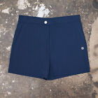 NEW Mens Fendi Blue Nylon Stretch Swim Shorts with Pocket GENUINE RRP: £150