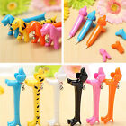 Creative Cute DOXIE Doggy Dog Design Dachshund Ballpen Desk Ballpoint Pen 2016