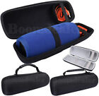 Portable Hard Bag Box Case Cover For JBL Charge 3 Bluetooth Speaker and Charger