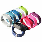 Replacement Wrist Band Wristband With Metal Buckle For Fitbit Flex Bracelet