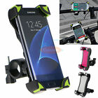 Universal Motorcycle MTB Bike Bicycle Handlebar Mount Holder For iPhone 7/7 Plus