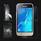 Premium Tempered Glass Screen Protector Film for Samsung Galaxy J1 2016 Express3