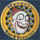 Gods & Gangsters By Heretix On Audio CD Album 1990 Very Good