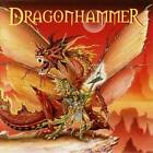DRAGONHAMMER - THE BLOOD OF THE DRAGON CD
