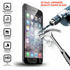 2 Pack Premium Tempered Glass Screen Protector iPhone 6 6S 7 Plus HIGEST QUALITY