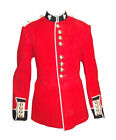 IRISH GUARDS TROOPER TUNIC - VARIOUS SIZES AVAILABLE - GRADE 1 - BRITISH ARMY