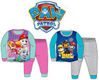 Kids Paw Patrol Pyjamas Boys Girls Nick Jr Skye Chase