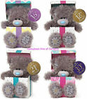 Me to You Happy 13th 16th 18th 21st 30th BIRTHDAY Plush BEAR Gift idea for Her