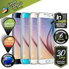 Samsung Galaxy S6 G920I 32 64 128 GB Black/White/Topaz Blue/Gold Smartphone