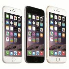 Apple iPhone 6 (Factory Unlocked) T-Mobile AT&T Verizon Gold Gray Silver ED01