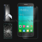 Premium Tempered Glass Screen Protector Film for Alcatel One Touch Idol 2 Mini S