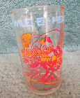 Vintage Warner Brothers Road Runner and Wile E. Coyote Glass � Great for Kids
