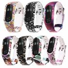 Replacement Wrist Band Band Strap+Buckle Bracelet For Xiaomi Mi Band 2 Wristband