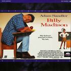 BILLY MADISON WS CC NTSC LASERDISC Adam Sandler, Darren McGavin