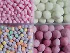 CHEWY BONBONS MINI MUSKS FLORALS CASHELLS SWEETS RETRO 44OG BOXED AUST & UK MADE
