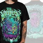 The Faceless Prophet of Contamination Shirt SM, MD, LG, XL, XXL New