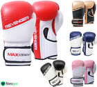 Boxing Gloves Sparring Punching Bag Muay Thai Kickboxing MMA UFC Training Fight