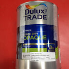 Dulux Weathershield Quick Drying Opaque 5Lt