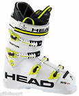 HEAD Skiboot RAPTOR 120 RS Scarpone Sci Race  2016/2017 WHITE 605010