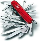 Victorinox Swiss Army Knives The SwissChamp Entire Line Choose Your Knife Model