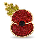 Royal British Legion | Poppy Collection Brooch
