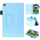 Shockproof Flip Leather Stand Smart Case Cover For Amazon Kindle Fire HD 8 2016