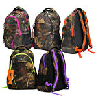 """""""E-Z Tote"""" Real Tree Camo Hunting Backpack/School Bag---5 Colors,Lower Price!!!"""