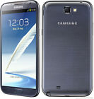"5.5"" Samsung Galaxy Note 2 GT-N7100 16GB 8MP GPS NFC Unlocked Android Smartphone"