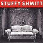 Industrial Love - Stuffy Shmitt (2012, CD NEU)