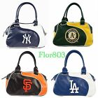 MLB Team Perfect Bowler Purse Hand Bag on Ebay