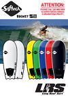 NEW Softech ROCKET FUEL 52'' & 56'' Soft Foamie Surfboard