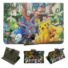 Paw Patrol Cartoon PU Leather Universal Flip Folio Stand Cover Case For RCA Tab