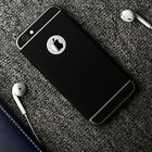 For Apple iPhone 7 / 7 Plus / 6 6S Shockproof  Ultra Thin Hard Stand Case Cover