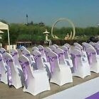 Spandex Lycra Party Decoration Chair Covers