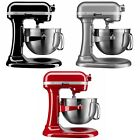 KitchenAid 6 Qt. Professional Bowl-Lift Stand Mixer, 590 ...