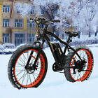 "Yes2yeah M-550 Mountain Electric Bicycles For Adult 26"" E-bike 500W Bafang Motor"