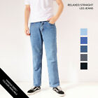 VINTAGE LEE JEANS RELAXED FIT DENIM GRADE A 30,31,32,34,36,38,40