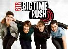 BIG TIME RUSH POSTER - 2 Sizes Available [06] Nickelodeon Teen Kids
