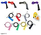 Gym Jump Speed Workout Skipping Rope Exercise Rope For Fitness Training Boxer